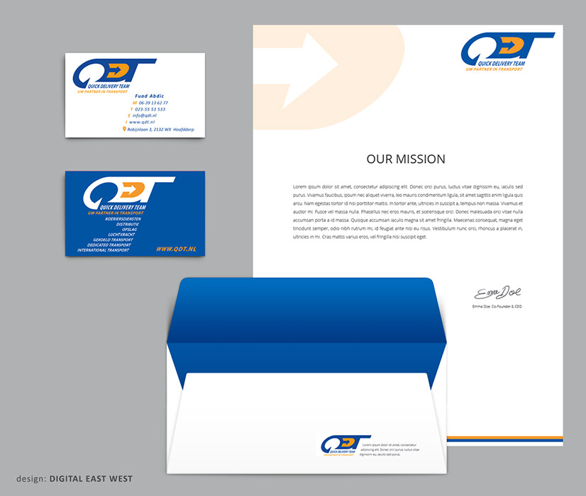 qdt-letterheads-businesscards-envelops