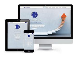 G-Leadership - Responsive website