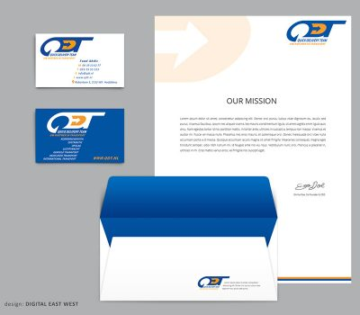 qdt-letterheads-businesscards-envelops